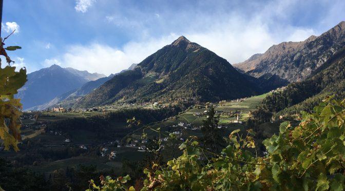 Südtirol: Schenna und Hirzer-Gipfel jetzt online!