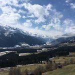 Blick ins Pinzgau