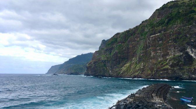 Im wilden Norden Madeiras