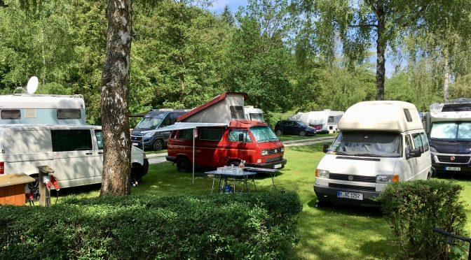 RedBulli-Tour: Entlang der Naab und nach Regensburg