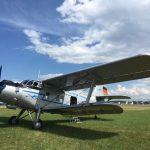 """Antonov AN-2, """"Tante Anna"""""""
