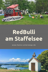 RedBulli am Staffelsee