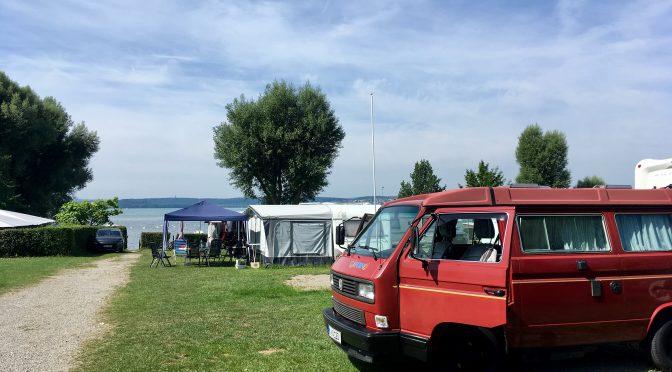 RedBulli am Bodensee