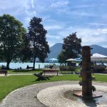 Bistro Fischerei in Bad Wiessee am Tegernsee