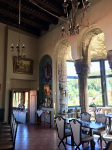 Café im Schloss Elgersburg