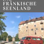 RedBulli-Tour ins Fränkische Seenland