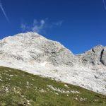 Aufstieg zum Birnhorn 2.634m