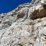 Klettersteig am Kuchlnieder - wo geht's lang?