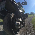 Motorradtour im Allgäu