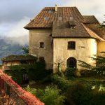 Schloss Juval mit Messner Museum
