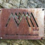 Messner Mountain Museum im Schloss Juval