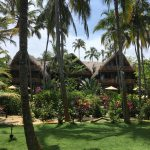 Traumhaft am Strand gelegen - Cayena Beach Villa