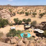 Auch ein Tipp: Madisa Camp