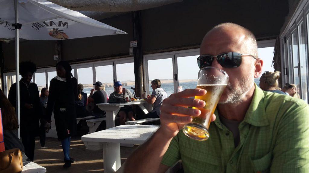 Auf ein Bier in der Tiger Bar