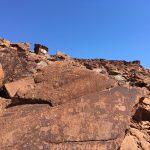 Felsmalereien von Twyfelfontein