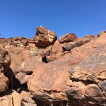 UNESCO Weltkulturerbe: Twyfelfontein