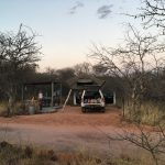 Plateau Camping am Waterberg