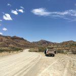 Einsame Pisten in Namibias Westen
