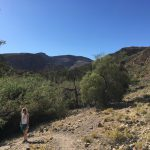 Waterkloof Trail im Namib Naukluft Park