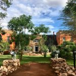 Okamabara Elephant Lodge