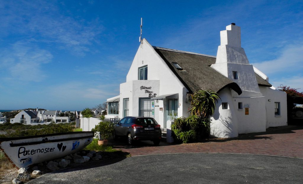 Gilcrest Place in Paternoster