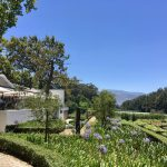"Restaurant ""The Werf"" im Boschendal Wine Estate"