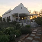 Denkmalgeschütztes Haus in Tulbagh