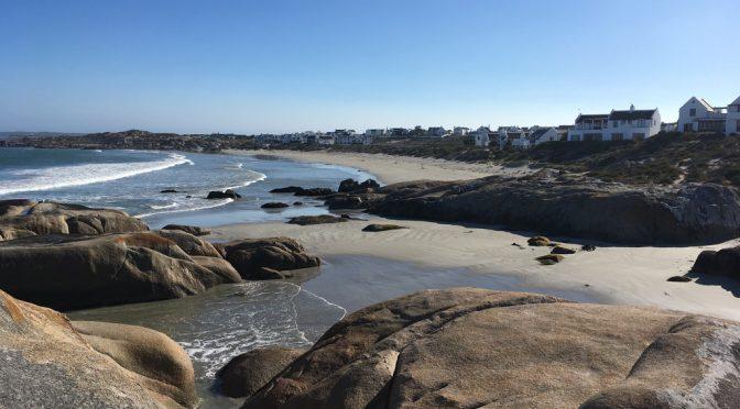 Südafrika – Weinregion und Küste am Western Cape