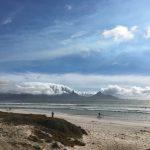Seapoint bei Kapstadt