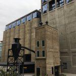 Alte Getreide-Silos: Nun Zeitz-MOCAA-Museum