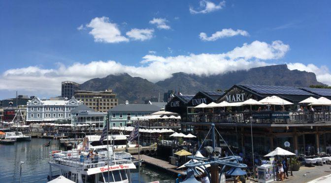 Südafrika: Kapstadt – die Mothercity