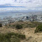 Rundumblick auf Kapstadt vom Signal Hill