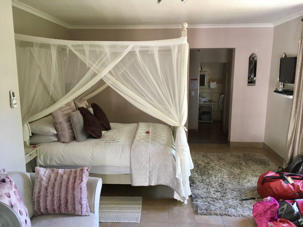 Lavender Room im Dunstone
