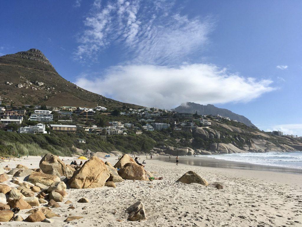 Llandudno auf der Kap-Halbinsel