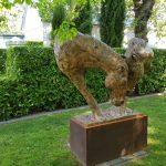 Grande Provence Skulptur