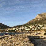 Lion's Head und Tafelberg