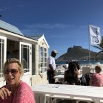 Dunes in Hout Bay
