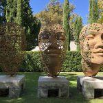 Grande Provence mit Kunstgarten