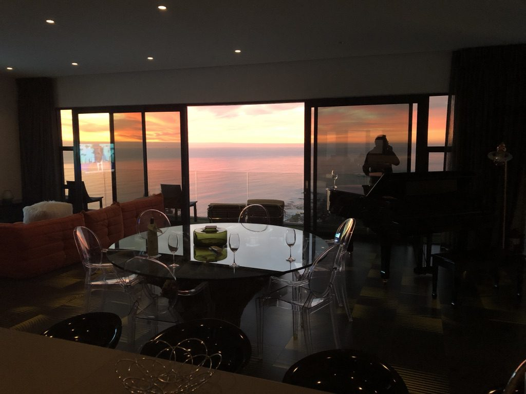 Penthouse in Sea Star Rocks
