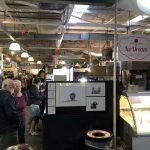 Alles was fein ist auf dem Hout Bay Market