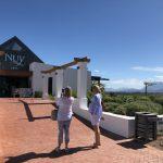 Restaurant Nuy in exponierter Lage