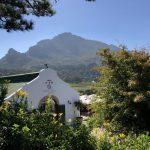 Hanglage mit Aussicht - Constantia Glen