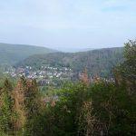 Wälder, Berge und Kurven - in der nördlichen Eifel unterwegs