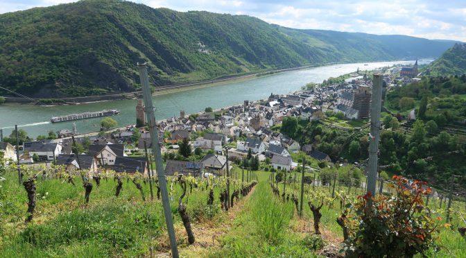 Frühlings-Kurvenfahrt durch Hunsrück und Eifel