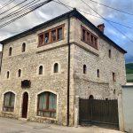 Restaurant Kulla e Zenel Beut, ein traditionelles Restaurant im Herzen von Pejë