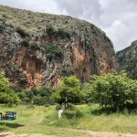 Gjipe Canyon