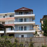 Apartmenthaus Neri in Ksamil