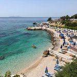 Bucht von Vlorës