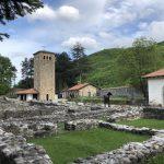 UNESCO-Weltkulturerbe: Patriarchenkloster Peć