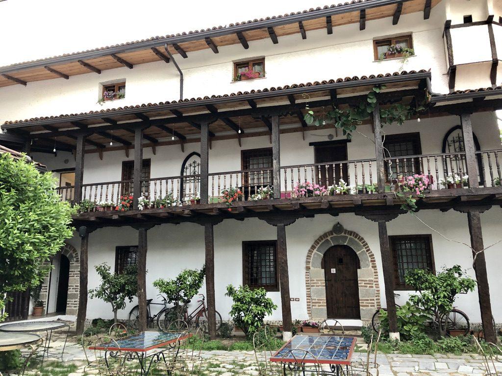 Hotel Tradita in Shkodra